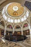Entrance to the Gold Souk, Dubai Mall, Dubai, United Arab Emirates, Middle East Photographic Print by Amanda Hall