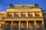University of Technology, Vienna, Austria, Europe Photographic Print by Neil Farrin