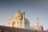 Taj Mahal, UNESCO World Heritage Site, Agra, Uttar Pradesh, India, Asia Photographic Print by Douglas Pearson