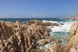 Costa Paradiso, Sardinia, Italy, Mediterranean, Europe Photographic Print by Markus Lange