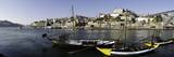 Port Wine Barges, River Douro, Old Town of Porto, Portugal, Europe Photographic Print by Karl Thomas