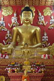 Buddha Shrine, Wat Phra Photographic Print by Stuart Black