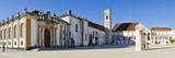 University in Coimbra, UNESCO World Heritage Site, Portugal, Europe Photographic Print by Karl Thomas
