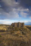 Amberd Fortress Located on the Slopes of Mount Aragats Photographic Print by Jane Sweeney