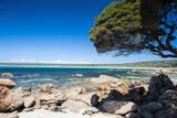Rocky Cliffs on Shelley Cove Near Eagle Bay, Western Australia, Australia, Pacific Photographic Print by Michael Runkel