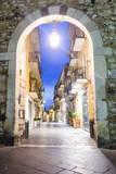 Porta Catania Photographic Print by Matthew Williams-Ellis