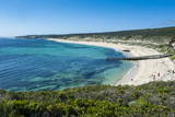 White Sand and Turquoise Water Near Margaret River, Western Australia, Australia, Pacific Photographic Print by Michael Runkel