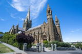 Sacred Heart Cathedral, Bendigo, Victoria, Australia, Pacific Photographic Print by Michael Runkel