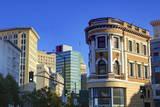 San Pablo Street, Oakland, California, United States of America, North America Photographic Print by Richard Cummins
