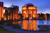 Palace of Fine Arts, San Francisco, California, United States of America, North America Photographic Print by Richard Cummins
