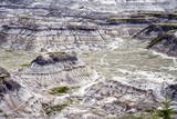 Dinosaur Valley, Drumheller, Alberta, Canada, North America Photographic Print by Philip Craven