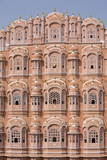 Palace of the Winds (Hawa Mahal), Jaipur, Rajasthan, India, Asia Photographic Print by Doug Pearson