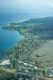 Aerial view photo of Maui, Hawaii, United States of America, Pacific (Buy Now)
