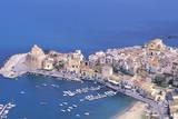 Castellammare Del Golfo, Sicily, Italy, Mediterranean, Europe Photographic Print by Bruno Morandi
