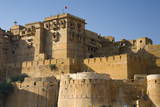 Rajmahal Palace, Jaisalmer, Western Rajasthan, India, Asia Photographic Print by Douglas Pearson