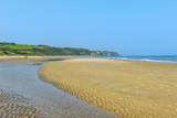Beach Near Cap Griz Nez, Cote D'Opale, Region Nord-Pas De Calais, France, Europe Reproduction photographique par Gabrielle and Michel Therin-Weise