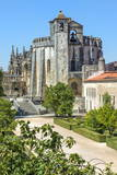 Convent of the Order of Christ, UNESCO World Heritage Site, Tomar, Ribatejo, Portugal, Europe Photographic Print by G and M Therin-Weise