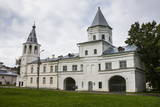 Velicky Novgorod, UNESCO World Heritage Site, Novgorod, Russia, Europe Photographic Print by Michael Runkel