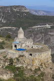 Tatev Monastery, Tatev, Syunik Province, Armenia, Central Asia, Asia Photographic Print by Jane Sweeney