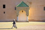 Meknes, Morocco, North Africa, Africa Photographic Print by Neil Farrin