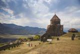 Haghbat (Haghpat) Monastery Photographic Print by Jane Sweeney