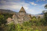 Sanahin Monastery Photographic Print by Jane Sweeney