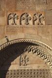 Detail of Khor Virap Armenian Apostolic Church Monastery Photographic Print by Jane Sweeney