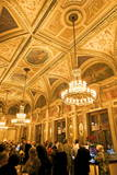 Vienna State Opera House, Vienna, Austria, Europe Photographie par Neil Farrin