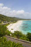 Long Bay, East Coast, Portland Parish, Jamaica, West Indies, Caribbean, Central America Photographic Print by Doug Pearson