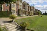 Sandringham House, Sandringham Estate, Norfolk, England, United Kingdom, Europe Photographic Print by Peter Richardson