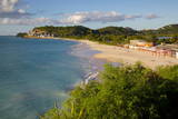 Darkwood Beach, St. Johns, Antigua, Leeward Islands, West Indies, Caribbean, Central America Photographic Print by Frank Fell