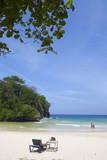 Frenchman's Cove, Portland Parish, Jamaica, West Indies, Caribbean, Central America Photographie par Doug Pearson