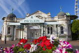 Pavilion, Torquay, Devon, England, United Kingdom, Europe Photographic Print by Billy Stock