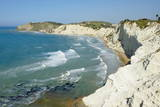 Scala Dei Turchi Photographic Print by Bruno Morandi