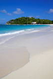 Long Bay, Beach, Antigua, Leeward Islands, West Indies, Caribbean, Central America Photographic Print by Frank Fell