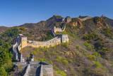 Chinese muur Fotoprint van Alan Copson