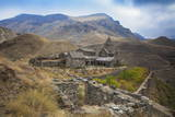 Vorotnavank Ancient Fortress and Church Complex, Sisian, Armenia, Central Asia, Asia Photographic Print by Jane Sweeney