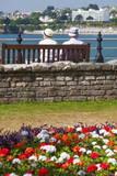 Seafront, Torquay, Devon, England, United Kingdom, Europe Photographie par Billy Stock