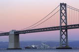 Bay Bridge, San Francisco, California, United States of America, North America Photographic Print by Richard Cummins