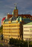 City Hotels, Gothenburg, Sweden, Scandinavia, Europe Photographic Print by Frank Fell