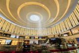 Designer Shops, Dubai Mall, Dubai, United Arab Emirates, Middle East Photographic Print by Amanda Hall