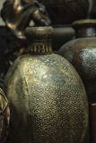 Antiques, Souk Madinat, Dubai, United Arab Emirates, Middle East Photographic Print by Amanda Hall