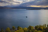 Lake Seven, Armenia, Central Asia, Asia Photographic Print by Jane Sweeney