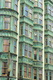 Historic Sentinel Building Photographic Print by Richard Cummins