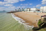 The Seafront Photographic Print by Neale Clark