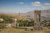 Sisian Church, Sisian, Syunik Province, Armenia, Central Asia, Asia Photographic Print by Jane Sweeney