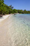 San San Beach, Jamaica, West Indies, Caribbean, Central America Photographic Print by Doug Pearson