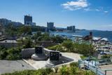 Vladivostok Fortress, Vladivostok, Russia, Eurasia Photographic Print by Michael Runkel