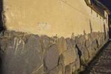 Inca Wall in Ollantaytambo, Peru, South America Photographic Print by Peter Groenendijk