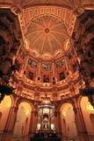 The Altar and Interior of Granada Cathedral, Granada, Andalusia, Spain, Europe Photographic Print by David Pickford